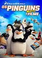Os pinguins de Madagasar o filme | filmes-netflix.blogspot.com