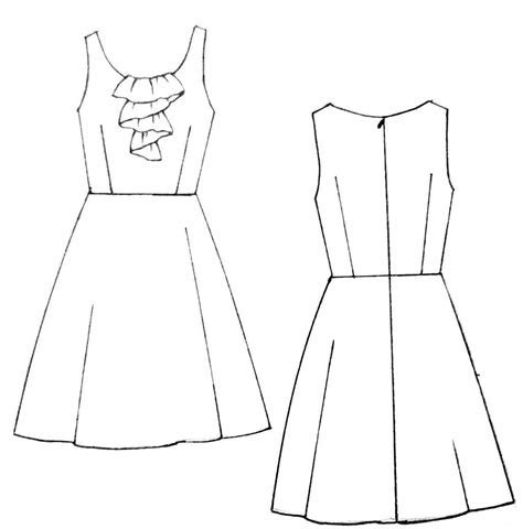 How To Draw A Wedding Dress Easy Step By Step   How to