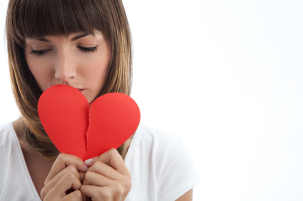 How To Forget Someone Who Broke Your Heart From Divorce Ex