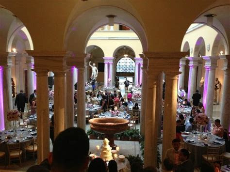 Amazing Wedding Venue   Picture of The Walters Art Museum