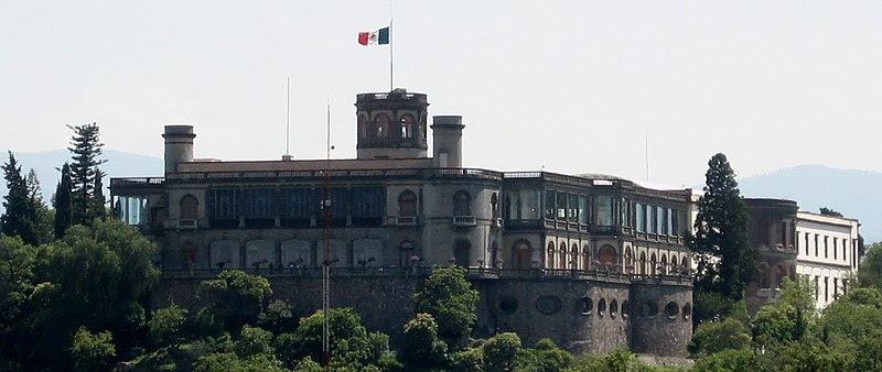 File:Castillo de chapultepcec.jpeg