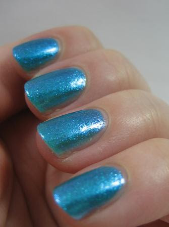 Sally Hansen HD