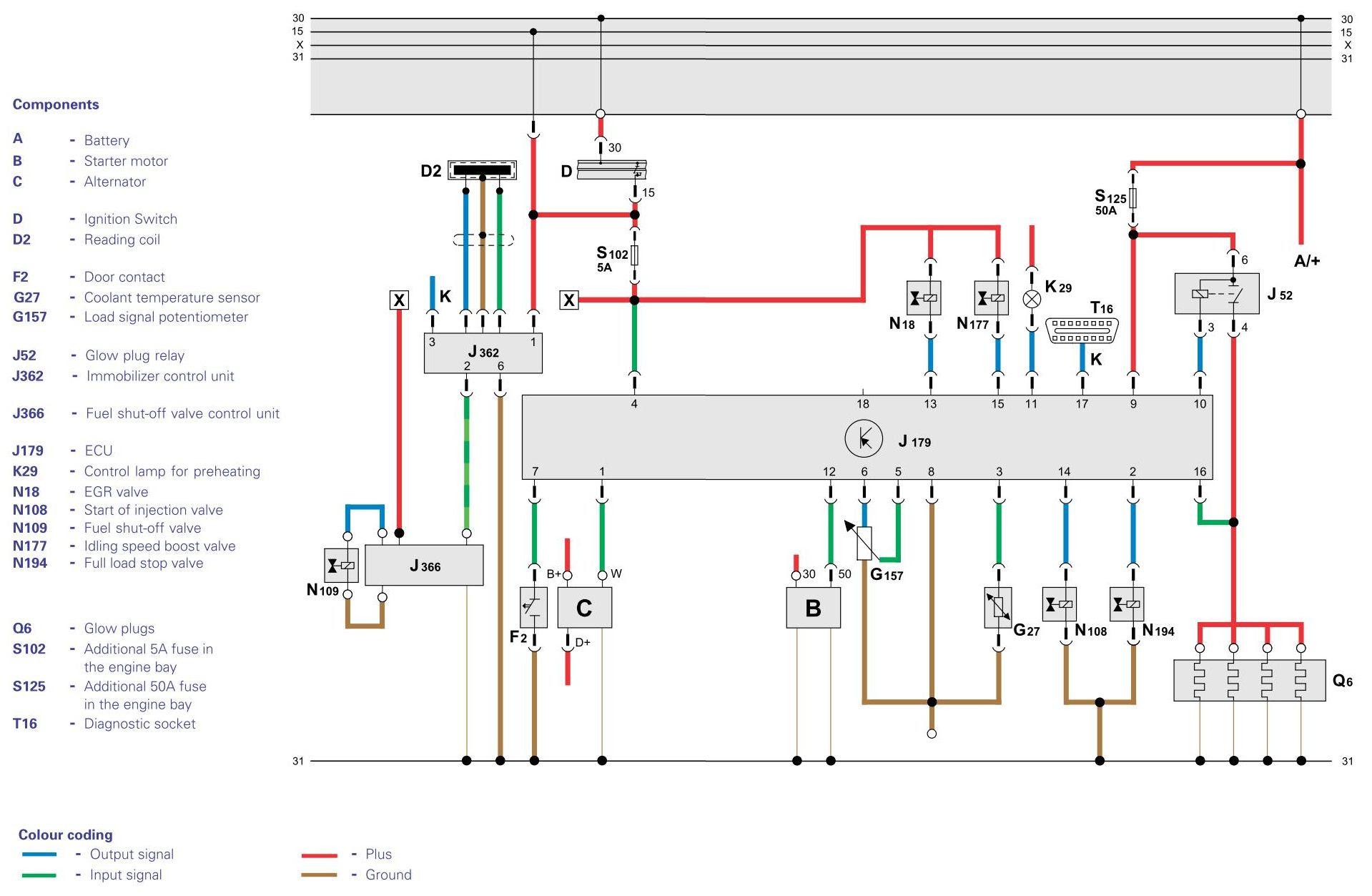 Annunciator Panel Wiring Diagram