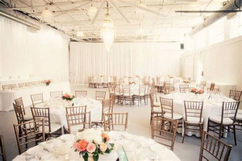 The top 15 small wedding venues in Toronto