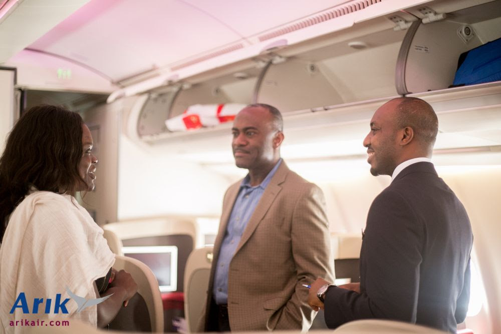 Arik Air launches Flight Services to UAE - BellaNaija - August2014041