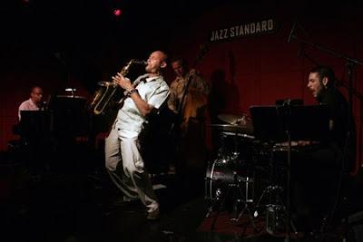 Miguel Zenon Montreal Jazz Festival