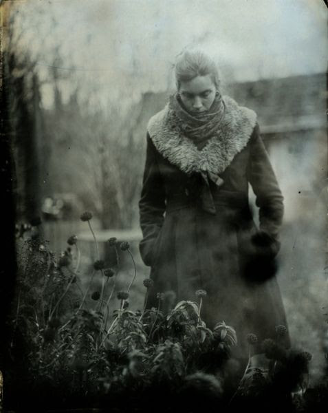 Hiver - Isa Marcelli