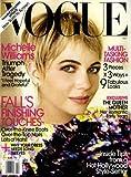 Vogue [US] October 2009 (単号)