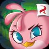 Rovio Entertainment Ltd - Angry Birds Stella artwork