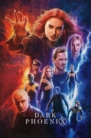 Download Dark Phoenix (2019) Full Movie