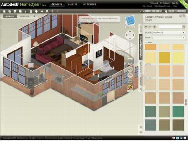 10 best interior design software or tools on the web | Designbuzz