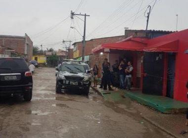 Governador do Ceará anuncia criação de força-tarefa para investigar chacina