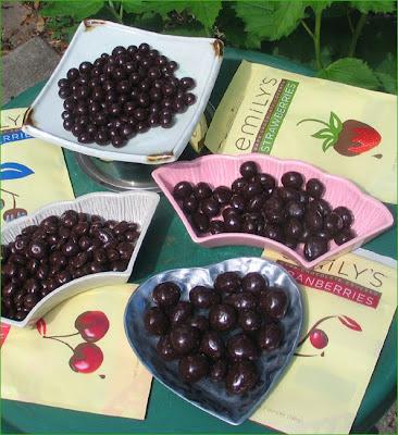 Emily's Fruit