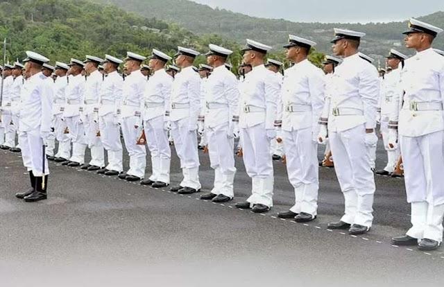 Indian Navy Recruitment 2021: नौसेना में नाविक एए एसएसआर के लिए वैकेंसी, वेतन 69,100 तक