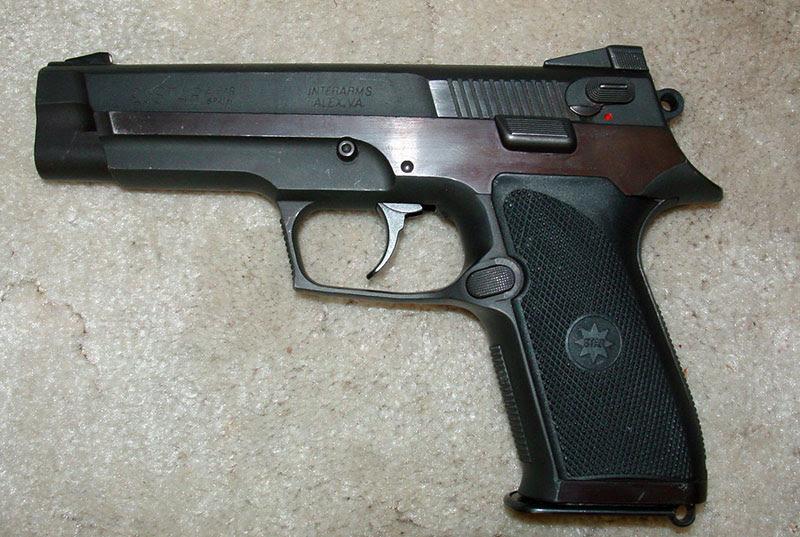Resultado de imagen de pistolas Star