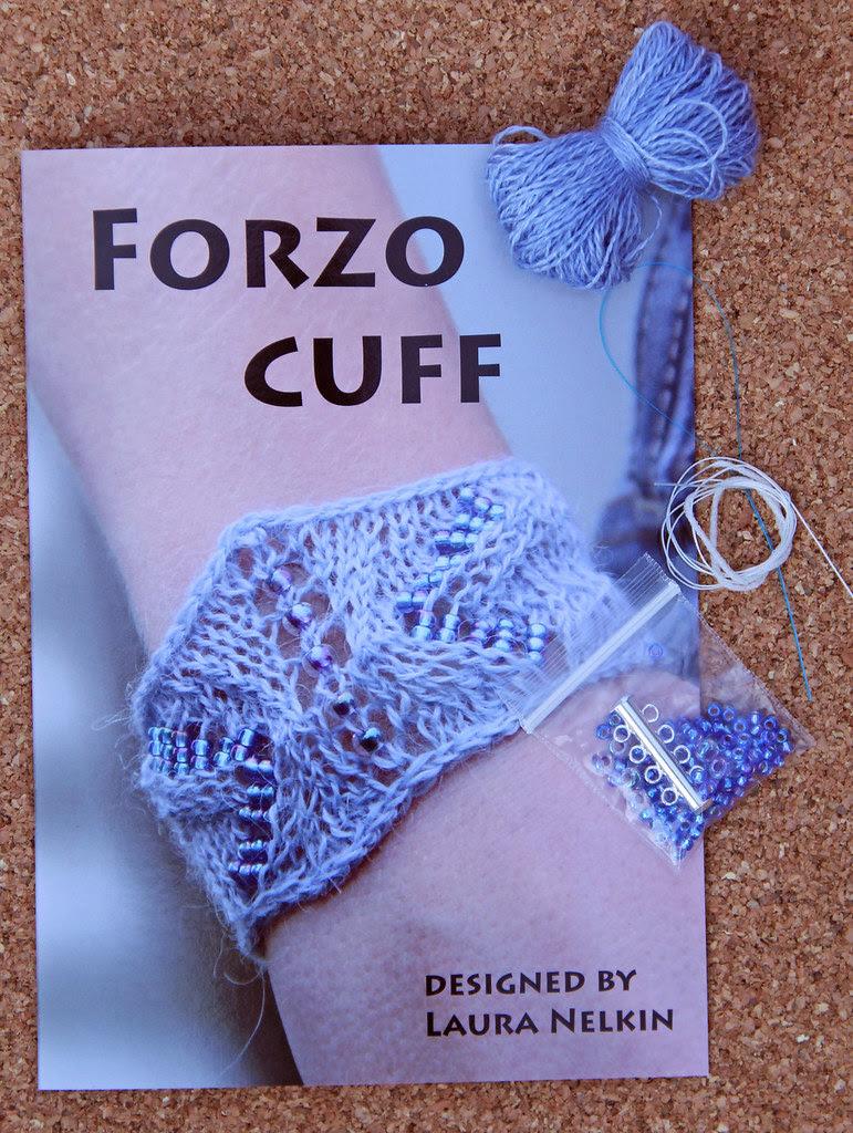 Forzo Cuff Kit