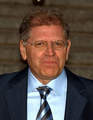 Robert Zemeckis at Tribeca Film Festival 2010