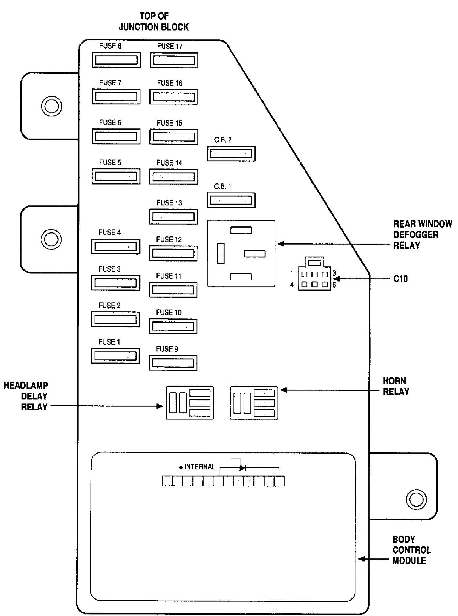 2000 Plymouth Neon Fuse Box Diagram.html