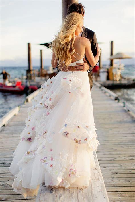 Designer, Hayley Paige Wedding Photos   The White Dress by