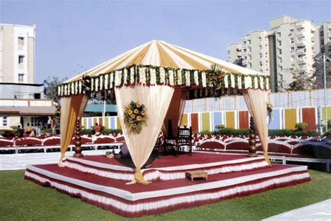 Hetarth Decorators, Wedding Decorator in Science City