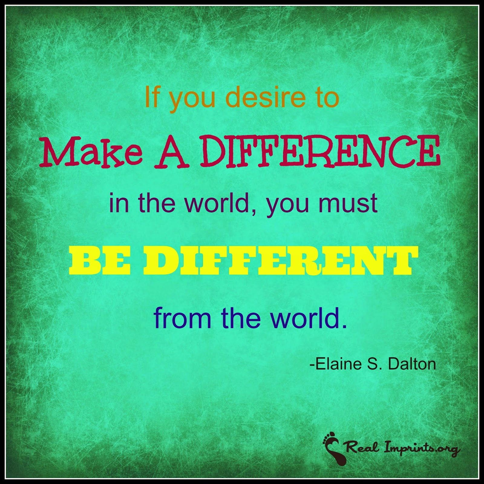 Quotes About Education Making A Difference 16 Quotes