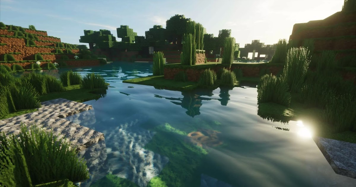 download roblox shaders