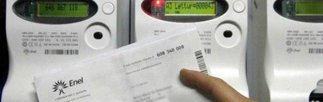 Enel, freddo o non freddo gli italiani avranno 250 milioni caricati in bolletta