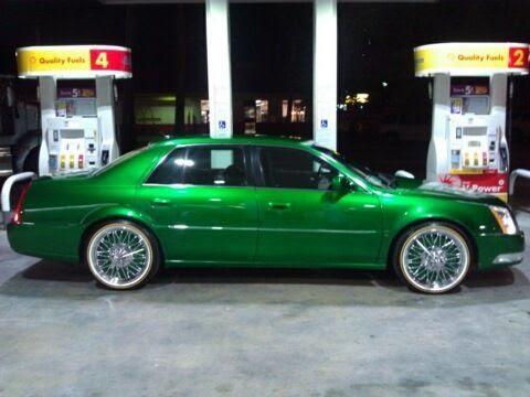 Find used 2008 Cadillac DTS L Sedan 4-Door 4.6L in ...