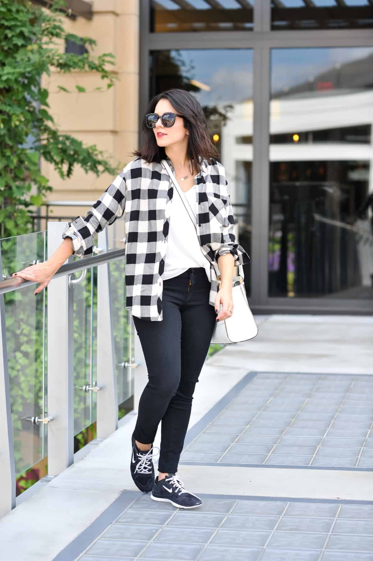 how to style sneakers like a fashion blogger  my style vita