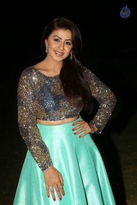 Nikki Galrani New Photos - 9 of 36