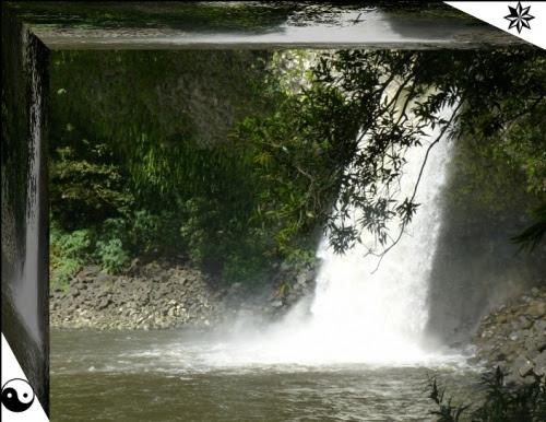 Bassin la Paix (1/3) - 1 sujet - 1 recette