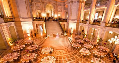 San Francisco Wedding Venues   Taste Catering