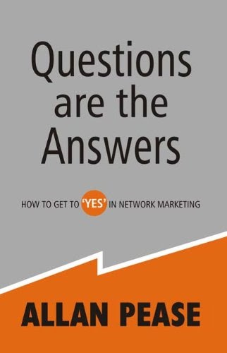 Questions are the Answers PDF by Allan Pease