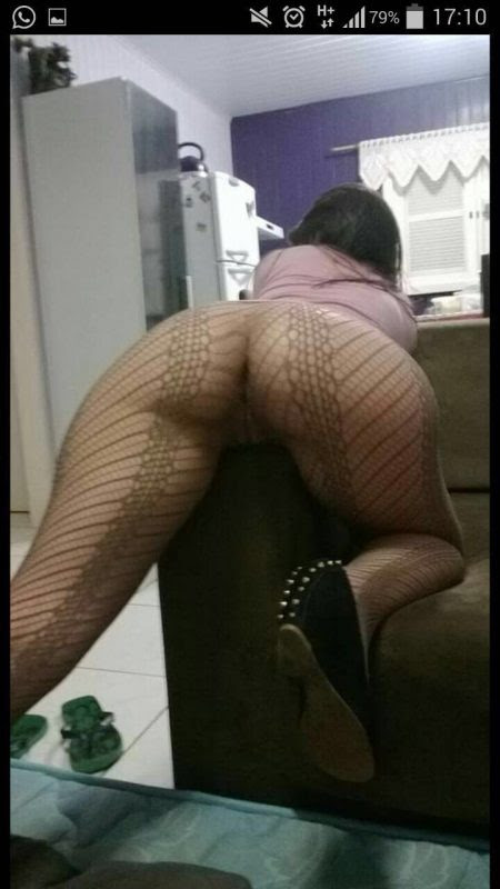 Suzi, Gauchinha sensualizando pelada caiu na net 2
