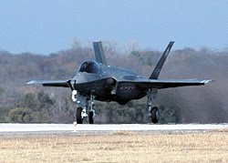 F-35 Lightning II Joint Strike Fighter