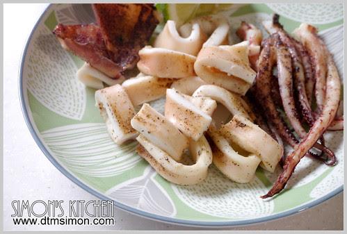氣炸鍋烤魷魚08-1