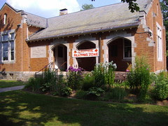 Aaron Cutler Memorial Library