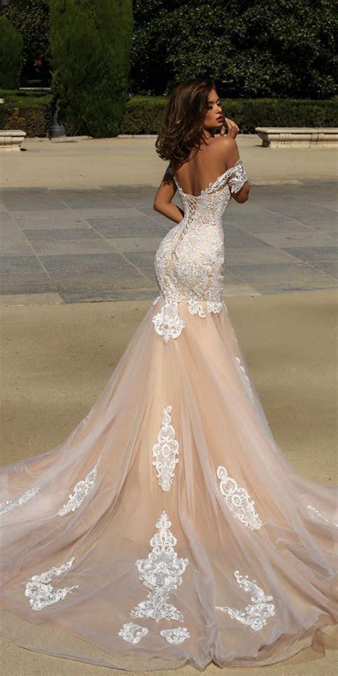 Best 25  Blush wedding dresses ideas on Pinterest   Blush
