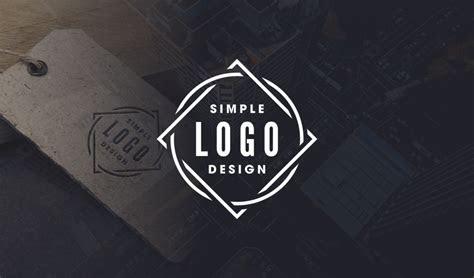design  simple logo  gimp logos  nick