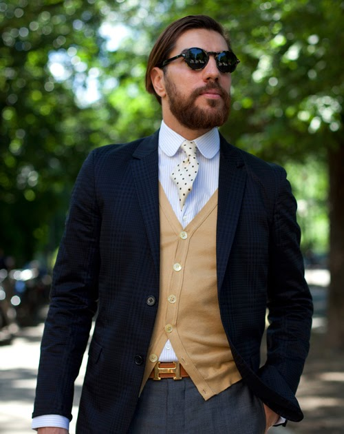Sartorially Wasted - A Gentlemans Guide To Style: Classic