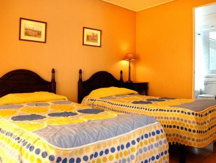 Apart Hotel Dali Reviews