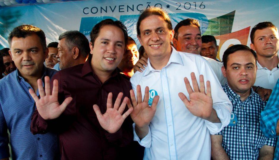 Fabio Gentil é o maior vencedor das eleições no MA ao derrotar três máquinas