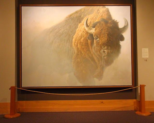 IMG_9035 National Museum of Wildlife Art, Jackson, WY