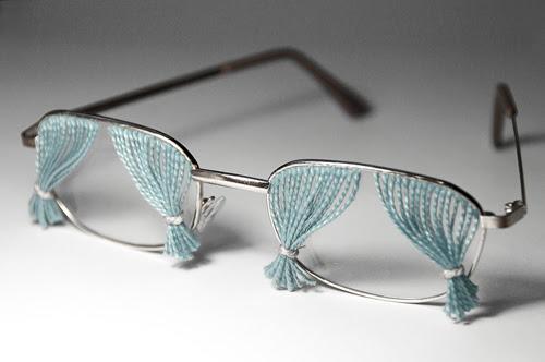 Glasses Windows