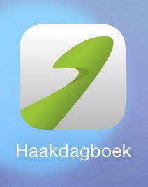 gratis haakdagboek app