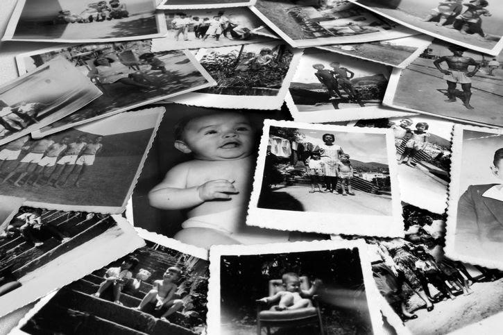 pictures memories nostalgia saudade old photos