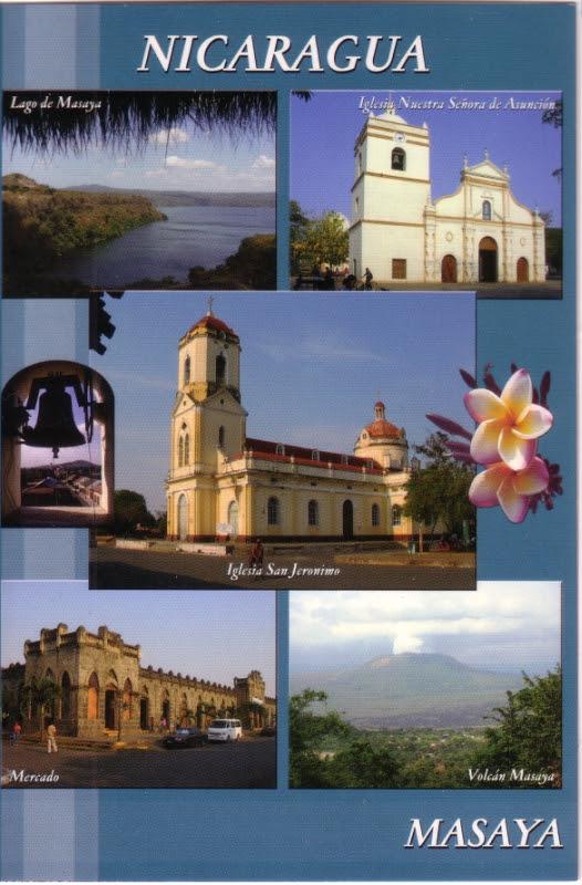 Nicaragua YN5Z DX News