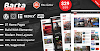 Barta v1.9.8 - News & Magazine WordPress Theme
