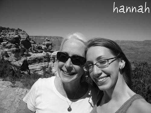 Hannah, Friend