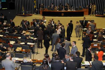 Em Pernambuco, existem 24 pedidos para demembramento de distritos em municípios na Assembleia Legislativa (Carlos Moura/CB/D.A Press)